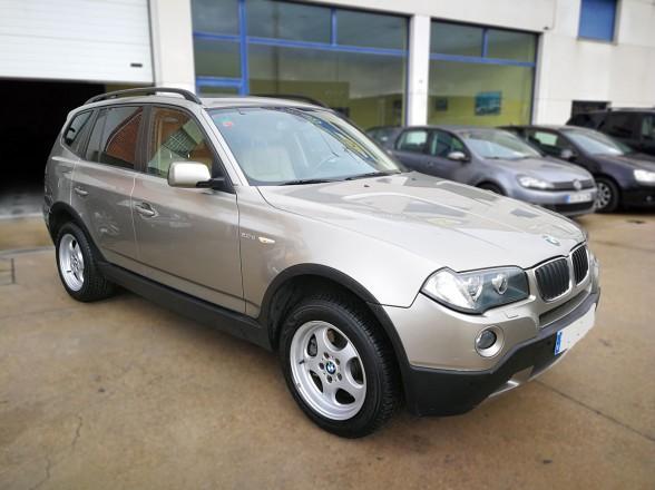 BMW X3 2.0d Aut.